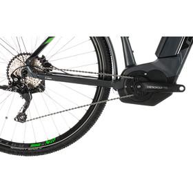 Cube Cross Hybrid Pro 400 Allroad E-crossbike grå
